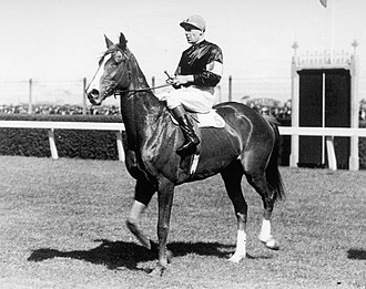 Chipping Norton Stakes - Rogilla, 1935 winner