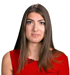Rachel Levin (influencer) American YouTuber