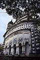 Radhabinode's 'nabaratna' Temple,Tollygunge 23.JPG