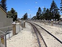 rail gauge standardisation heywood-mount gambier rail line pdf