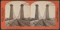 Railway Suspension Bridge, 800 feet long, by Barker, George, 1844-1894 3.png