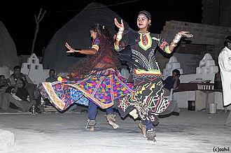 Culture of Rajasthan - A Rajasthani folk dance, Kalbeliya