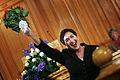 Rannveig Gudmundsdottir, ny president i Nordiska radet fran och med 2005.jpg