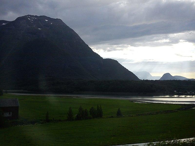 File:Rauma, Norway - panoramio (47).jpg