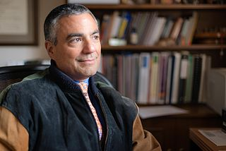 Raymond Costabile American academic