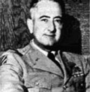 Juan César Cordero Dávila United States General