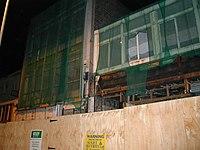 Real IRA bomb damage in Ealing.jpg