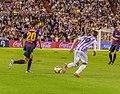Real Valladolid - FC Barcelona, 2018-08-25 (5).jpg