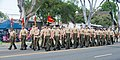 Redondo Union High School Marine Corps JROTC (14216051091).jpg