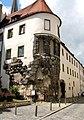 Regensburg, Porta Praetoria01.jpg
