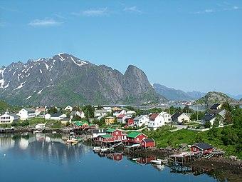 Nordland Familypedia Fandom