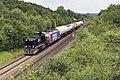 Remagen ChemOil (G1206) 1677 met SBB Cargo 275 009 en trein 91277 (28239043801).jpg