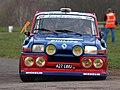 Renault 5 Maxi Turbo - Race Retro 2008 01.jpg