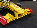 Renault F1 Team garage, 2010 Brno WSR (07).jpg
