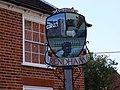 Rendham Village Sign - geograph.org.uk - 979808.jpg
