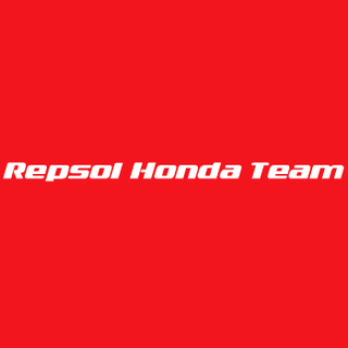 Repsol Honda Factory motorcycle racing team
