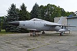 Republic F-105D Thunderchief -59-1822- (22085531712).jpg