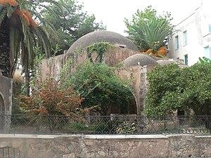 Kara Musa Pasha - Kara Musa Pasha Mosque in Resmo - Rethymno, Crete