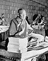 Revata Abhidhajamahāraṭṭhaguru NyaungyanSayadaw 1954-05-17 1.jpg