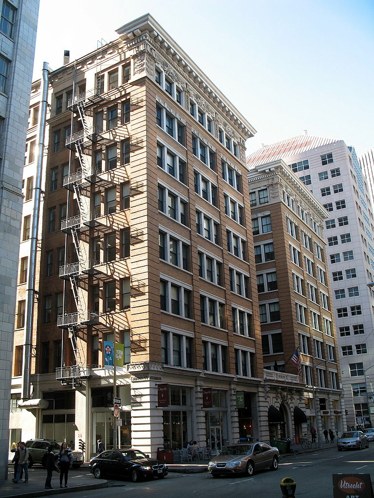 Image Result For California Building New