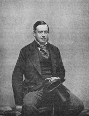 Richard Lyons, 1st Viscount Lyons - Richard Bickerton Pemell Lyons, 1st Viscount Lyons