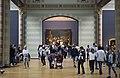Rijksmuseum Eregalerij met Nachtwacht 01.jpg