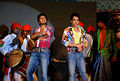 Riteish Deshmukh, Tusshar Kapoor at the Audio release of 'Kyaa Super Kool Hain Hum' 07.jpg