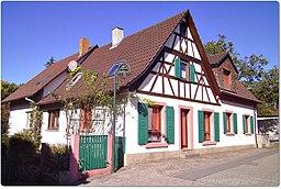 Ritterstraße in Durmersheim