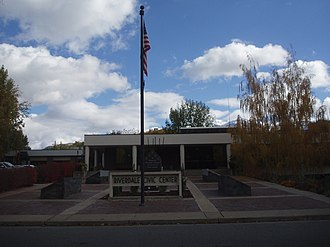 Riverdale, Utah - Riverdale Civic Center