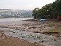 Riverside near Arch Brook Bridge - geograph.org.uk - 914561.jpg