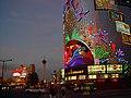 Riviera hotel, Las Vegas Strip, NV, USA - panoramio.jpg