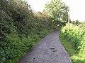 Road at Baylet - geograph.org.uk - 967483.jpg