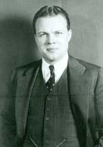 Robert G. Allen - Image: Robert G. Allen