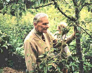 Robert Hart (horticulturist) British gardener