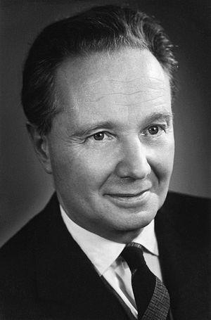 Robert Merle - Merle in 1964