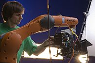 Robotic hand Panfilov's 28 men and scientist 12x8.jpg