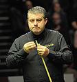 Rod Lawler at Snooker German Masters (Martin Rulsch) 2014-02-01 03.jpg