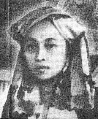 Rohana Kudus - Roehana Koeddoes, ca. 1900