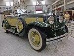 Rolls Royce Phantom I Springfield (USA) (37619789471).jpg