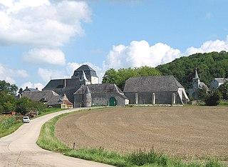 Château-ferme de Roly