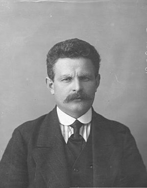 Roman Malinovsky - Roman Malinovsky. 1913.