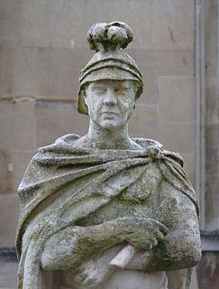 Gaius Suetonius Paulinus Roman general