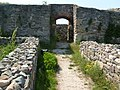Romania-Histria (ancient city) 2008zf.jpg
