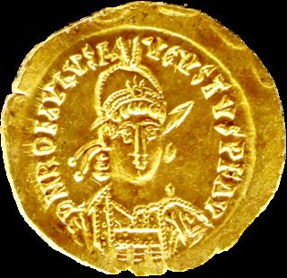 Romulus Augustulus Roman emperor (r. 475–476)