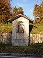 Ronchi Valsugana - Capitello votivo 04.jpg
