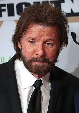 Ronnie Dunn - Dunn in March 2017