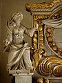 Roscoff (29) Église Notre-Dame-de-Croaz-Batz Retable du Maître-autel 12.JPG