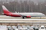 Rossiya, VP-BGQ, Boeing 737-8LJ (30595435824).jpg