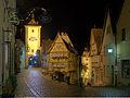 Rothenburg ob der Tauber, Plönlein.jpg