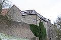 Rothenburg ob der Tauber, Stadtbefestigung, ehem. Dominikanerkloster, 004.jpg